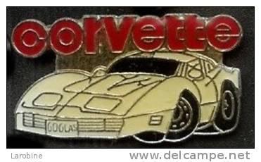 @@ Automobile CORVETTE @@aut41 - Corvette