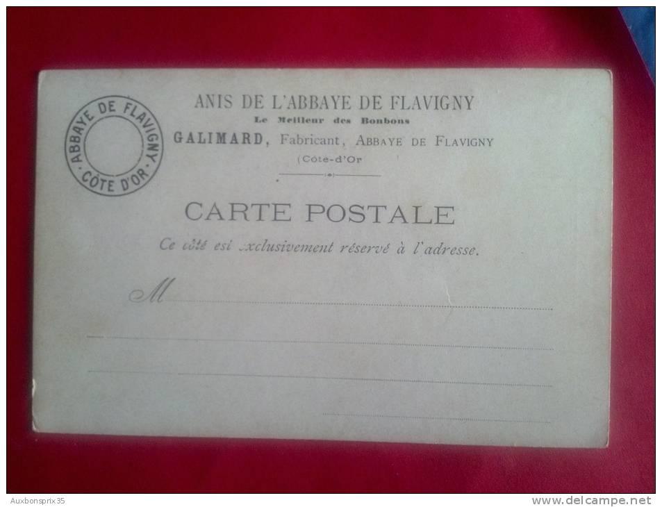 CPA - CARTE POSTALE - 21 - DARCEY (PAR FLAVIGNY) - PLACE DES TERREAUX - France