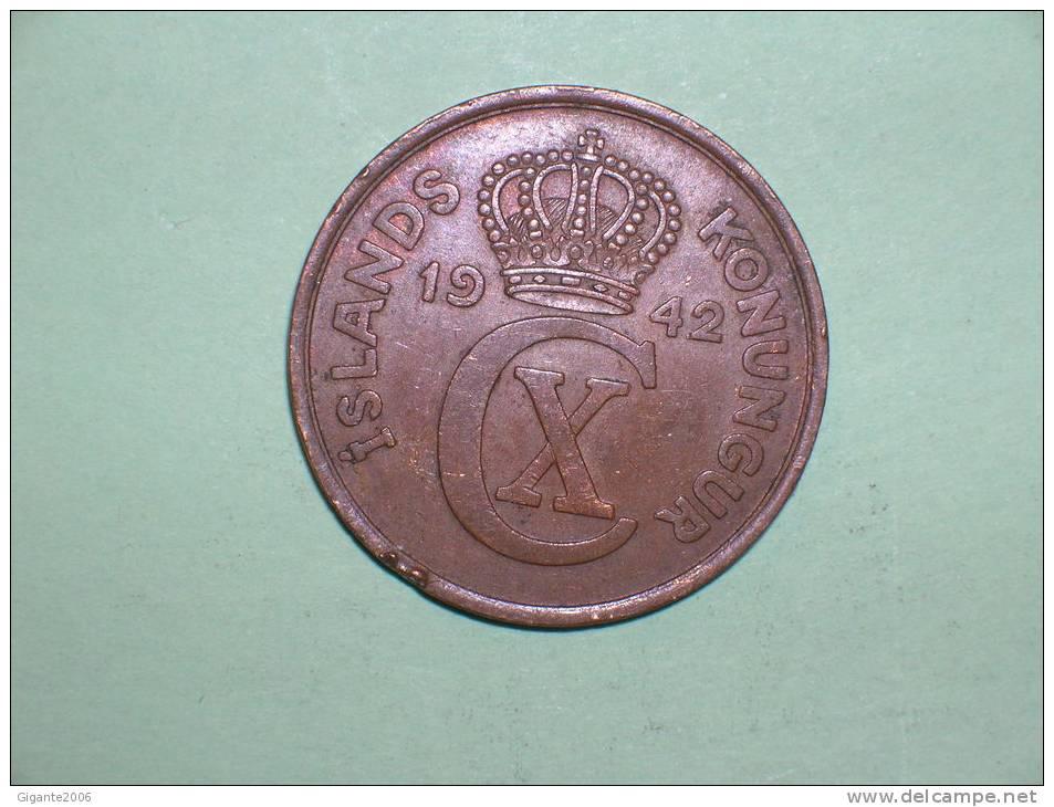 Islandia 5 Aurar 1942 (3823) - Islandia