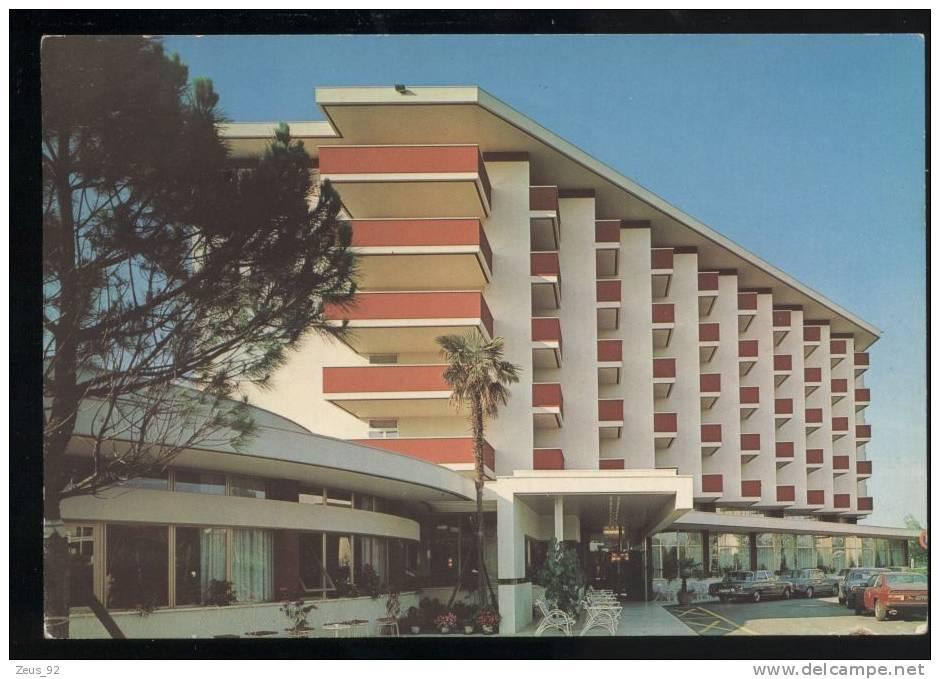 L3800  Abano Terme - Hotel Verdi Terme, Via Busonera - Italia