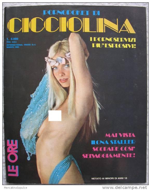 Contatto Rivista Annuncio Erotico