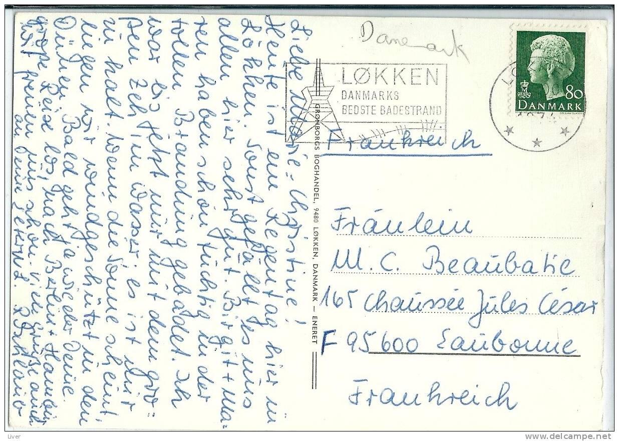 Lokken - Denmark