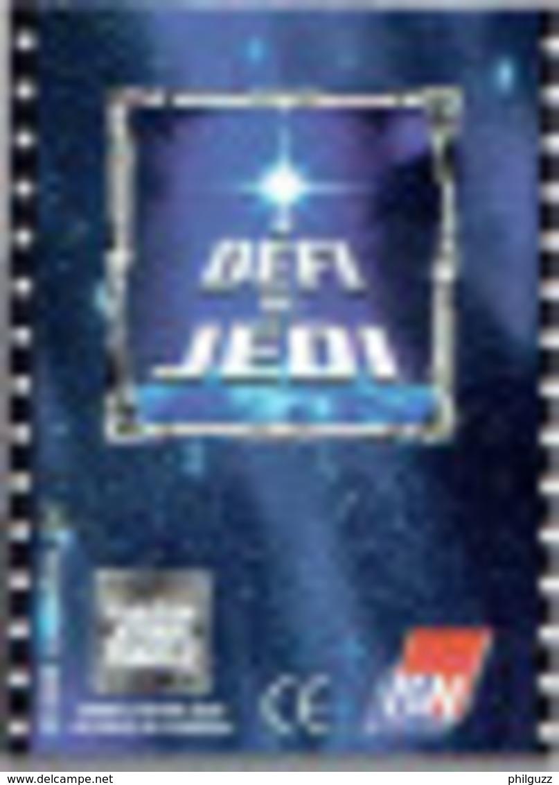 SERIE COMPLETE DE 30 CARTES BN STAR WARS - 2ème Série 1996 - First Release (1977-1985)