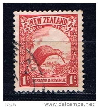 NZ+ Neuseeland 1935 Mi 190 - Used Stamps