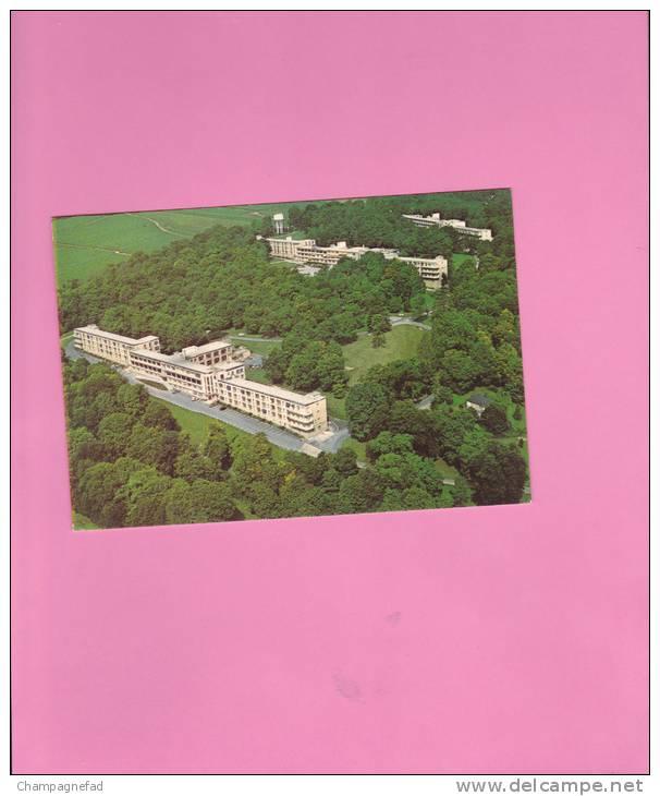 VILLIERS SAINT DENIS, CENTRE MEDICO-CHIRURGICAL, PAVILLON 1 - Autres Communes
