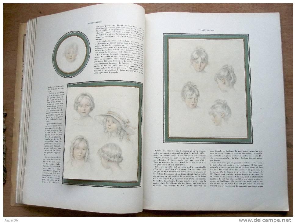 """Numéro Spécial  """"Noël ,Christmas"""" 1924 - Collections"""