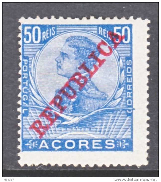 Azores  132  * - Azores