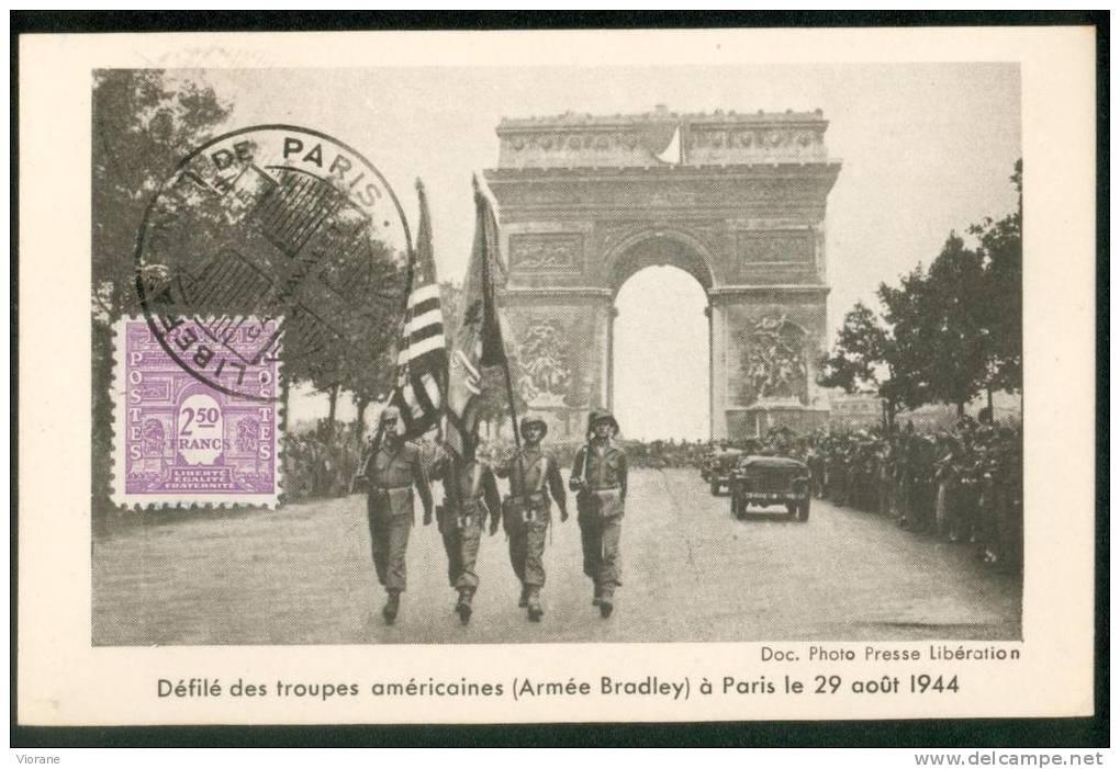 Arc De Triomphe - Maximum Cards