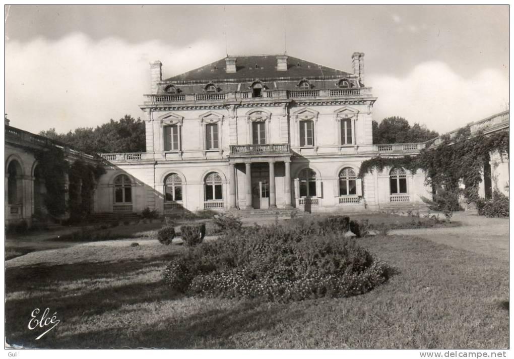 CADAUJAC Domaine Des Millefleurs Centre D'Observation Médico Psyhologique (Cpsm ) (près Léognan Villenave D'Ornon) - Bordeaux