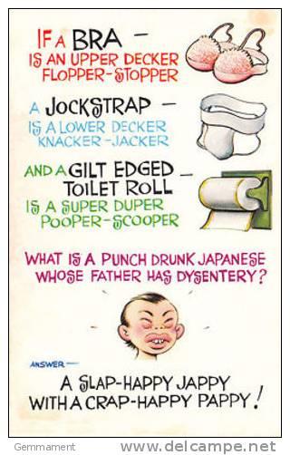 Comics Comic If A Bra Is An Upper Decker Flopper Stopper