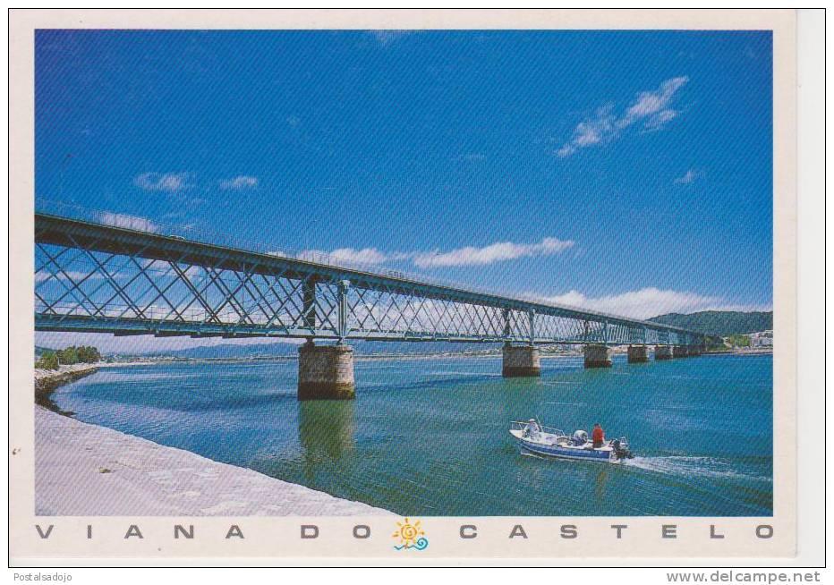 (PT158) VIANA DO CASTELO - Viana Do Castelo