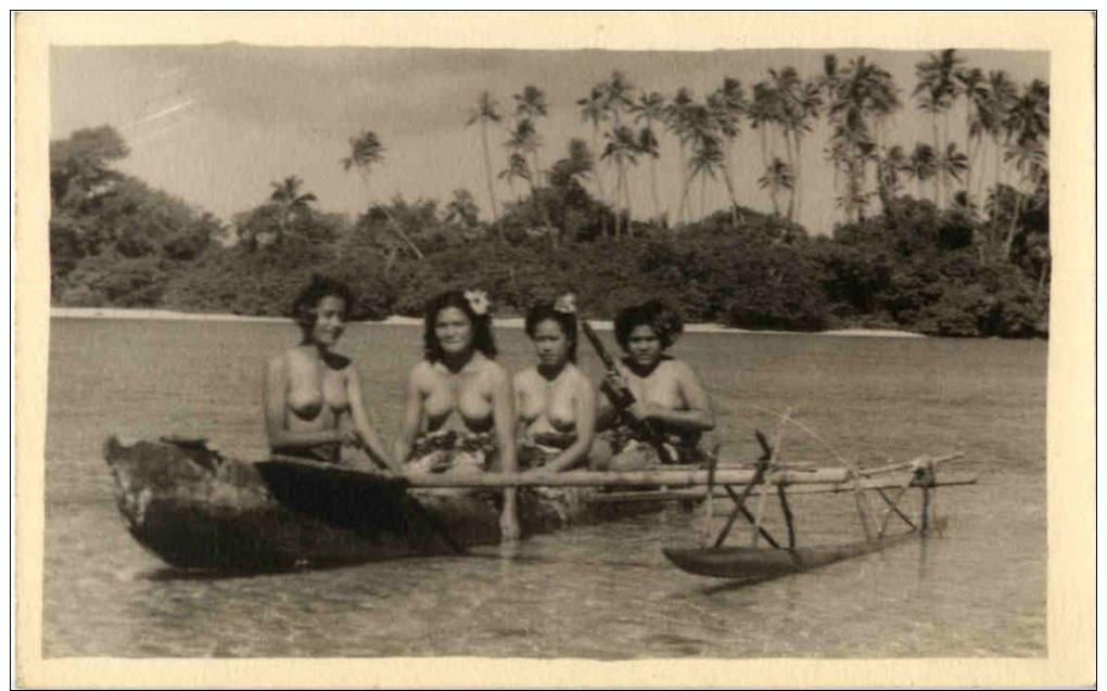 Tonga Nude 58