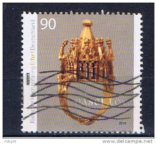 D Deutschland 2010 Mi 2784 Hochzeitsring - [7] Federal Republic
