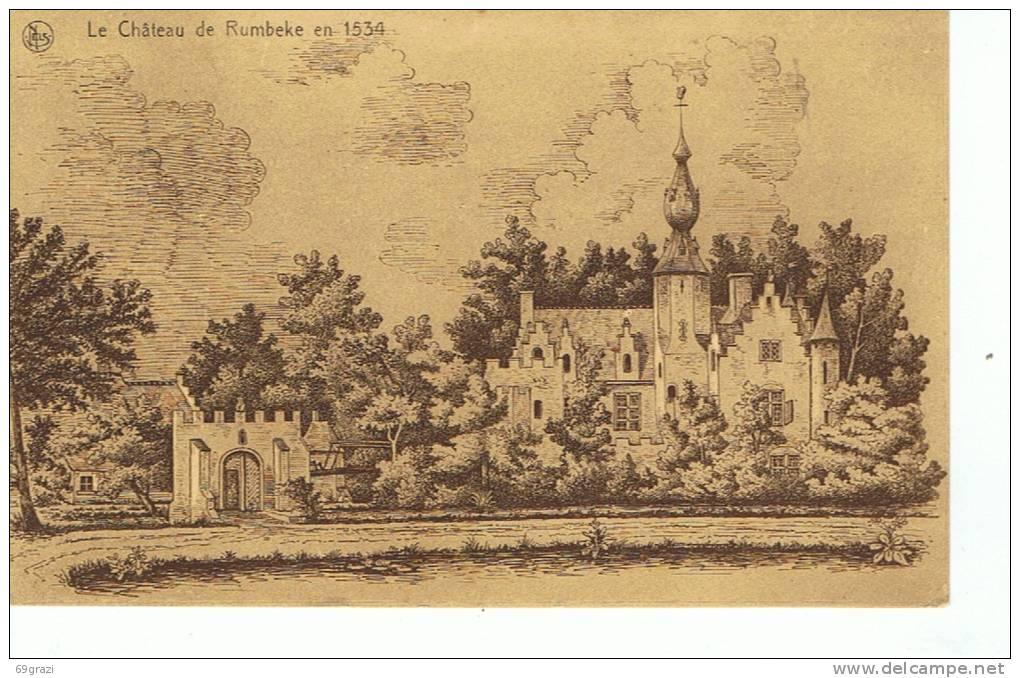Rumbeke Kasteel - Roeselare