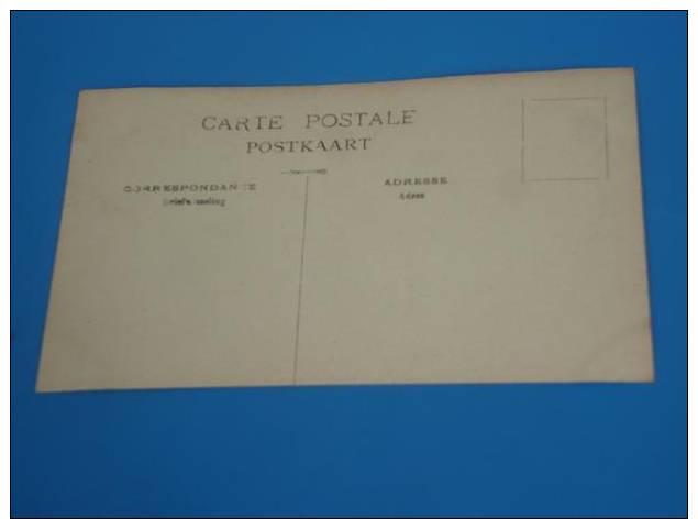 CPA BELGIQUE Carte Photo JENNERET Top Carte Introuvable - Belgique