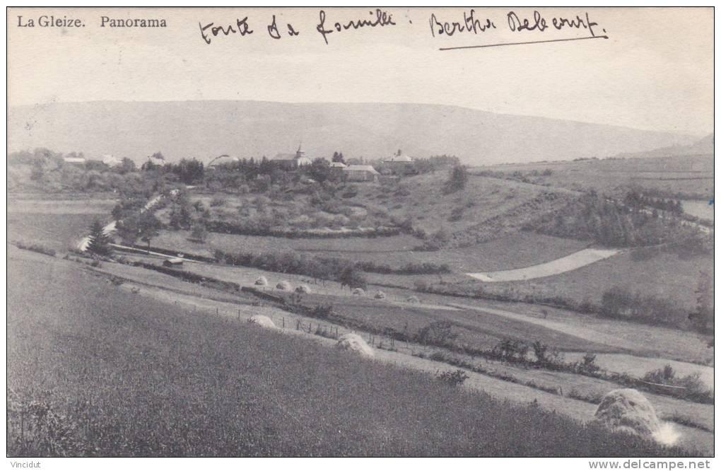 La Gleize Panorama - Stoumont