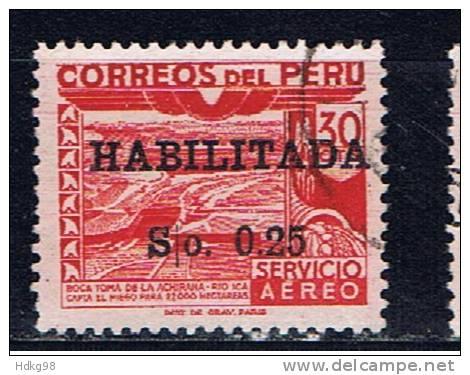PE+ Peru 1951 Mi 497 - Peru