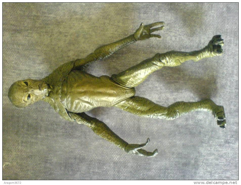 X-FILES - Alien - Figurines