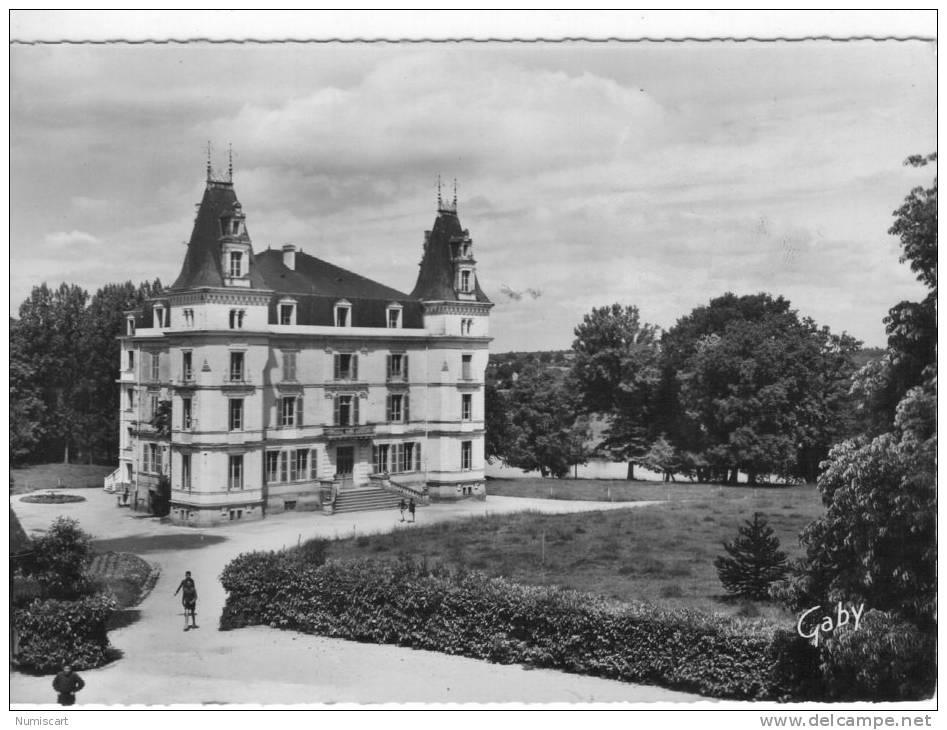 Nyoiseau..animée..Ecole Notre-Dame D'Orveau - Other Municipalities