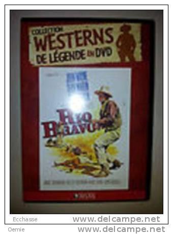 Rio Bravo °°°  John Wayne - Western/ Cowboy
