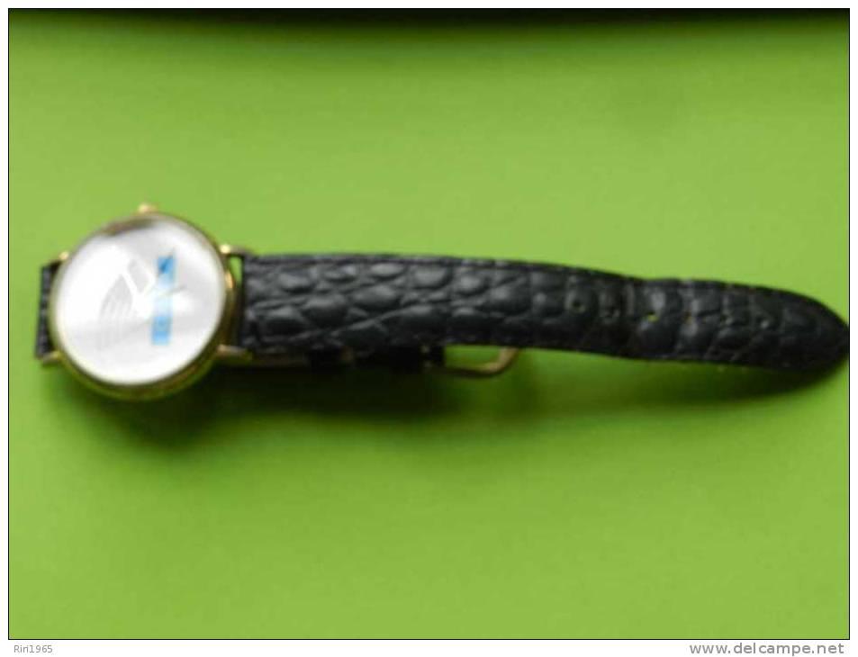 Montre Bracelet Homme -CPNT-pile HS - Montres Publicitaires
