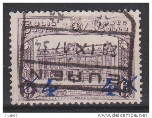 Belgique N° TR174 ° EUPEN - Hôtel Des Postes à Bruxelles - 1933 - 1923-1941