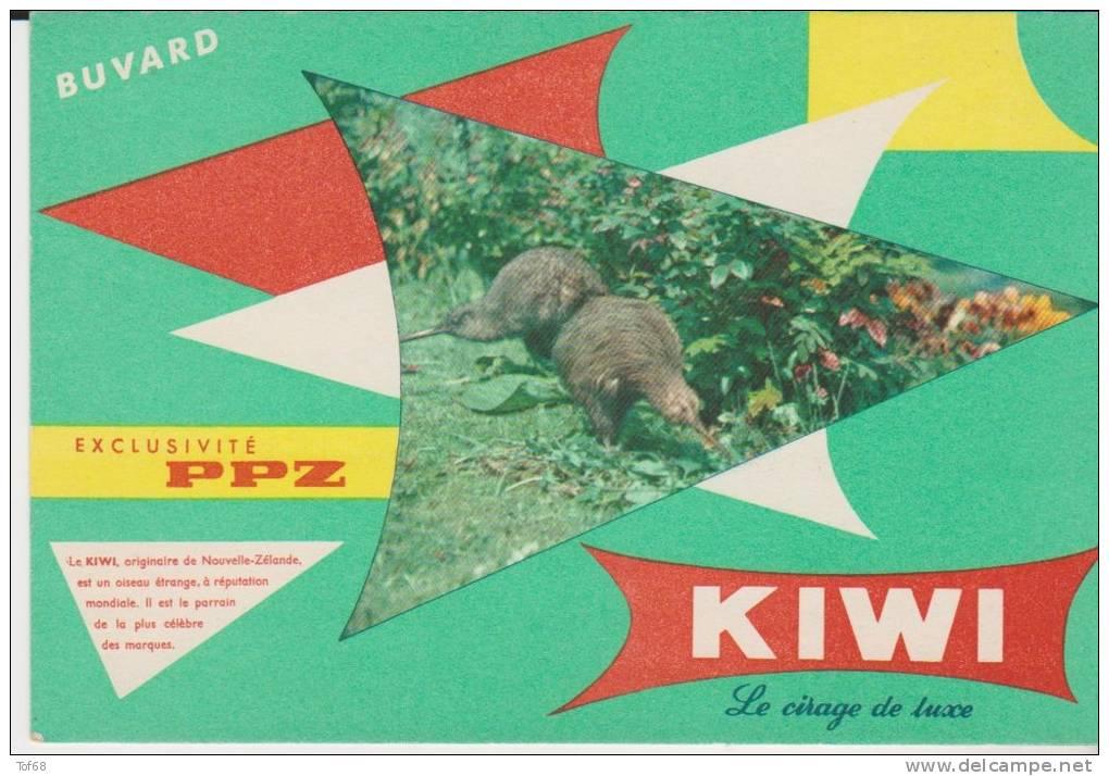 Buvard Cirage Kiwi - K