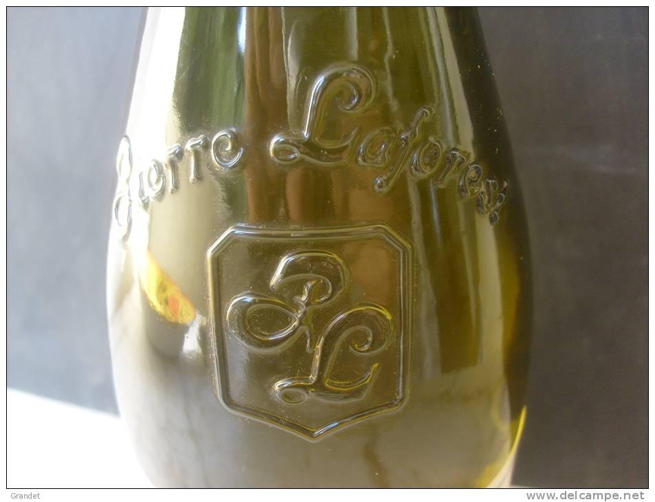 VIN - BOURGOGNE BLANC - CUVEE DAME GAELLE - 1998. - Champagne & Mousseux