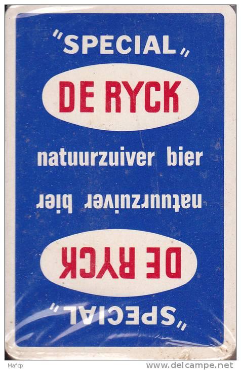 BRASSERIE DE RYCK - 32 Kaarten