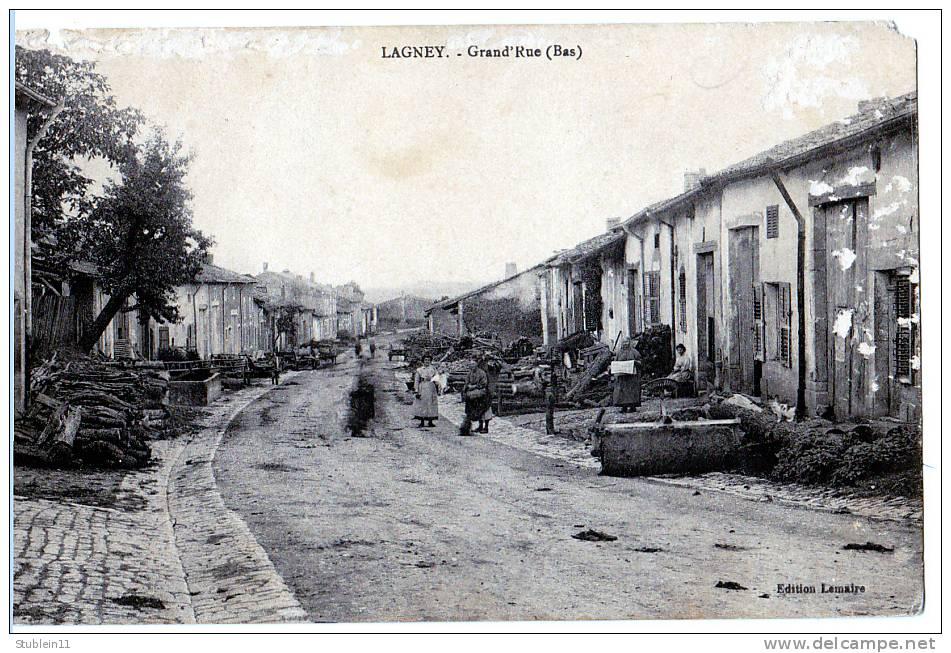 Lagney meurthe et moselle grande rue les 2 cartes - Le bon coin meurthe et moselle ameublement ...