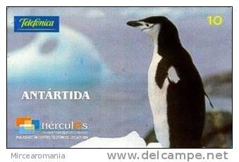 = BRAZIL - TELEFONICA  - 2001 - 03  - TIRAGE - 20 000 -  MY COLLECTION = - Brazilië