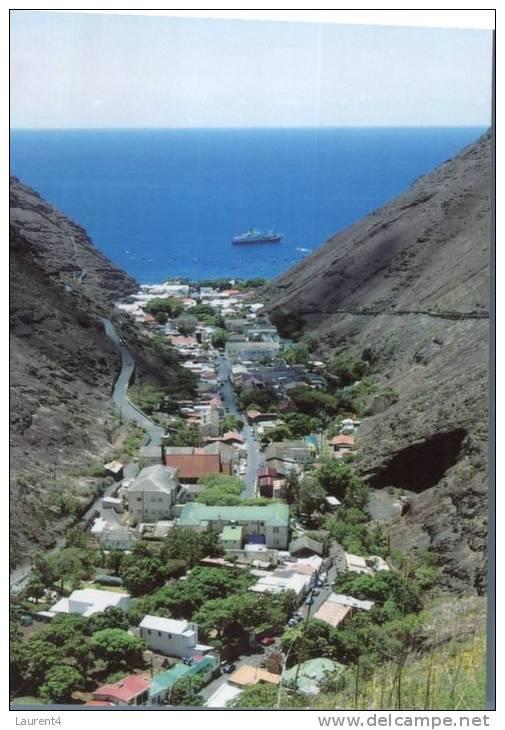 (111) Saint Helena Island - - St. Helena