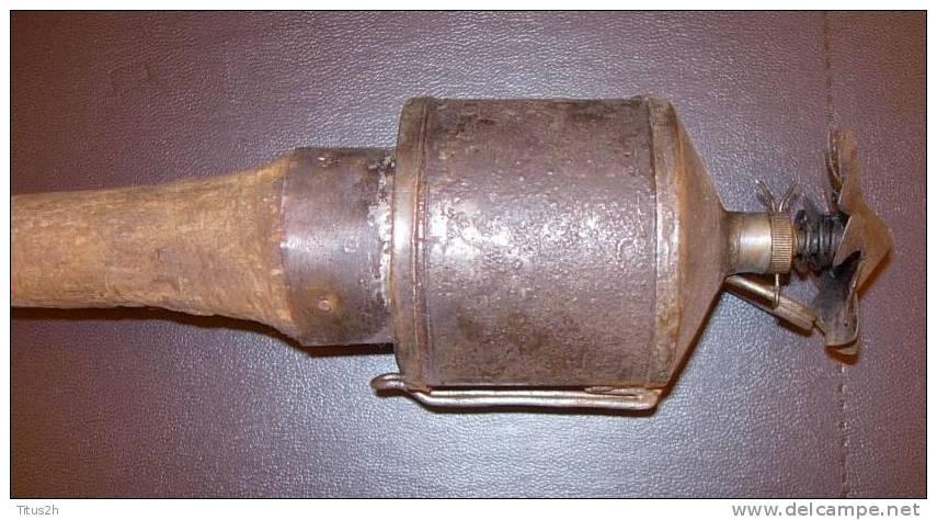 Grenade P2 - 1914-18