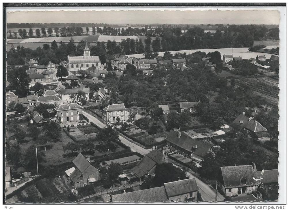 ISNEAUVILLE - Vue Générale - France