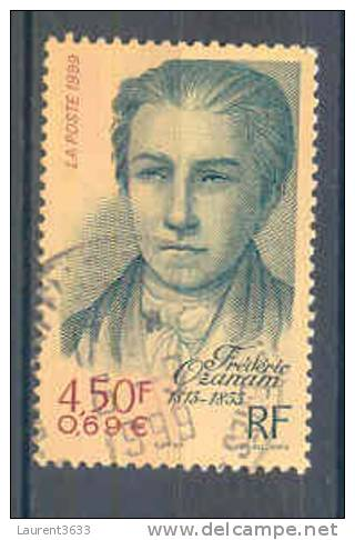 Frédéric Ozanam N°3281 - Frankreich