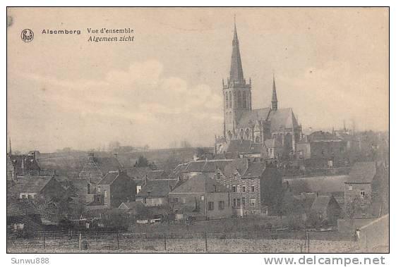 Alsemberg - Vue D'ensemble - Algemeen Zicht - Belgique