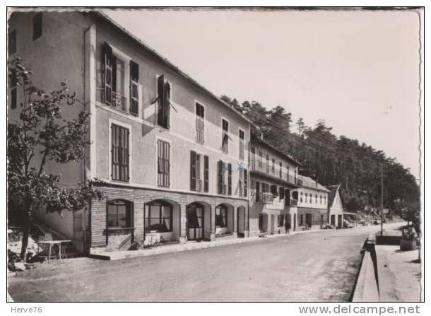PEIRA-CAVA - Hôtel Trucchi - Francia