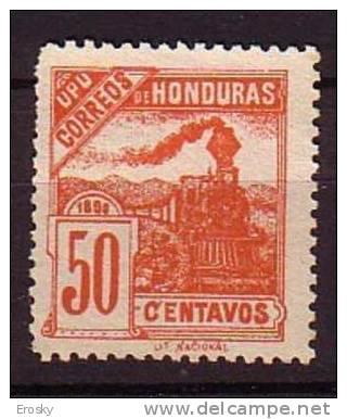 PGL - HONDURAS Yv N°90 (*) - Honduras