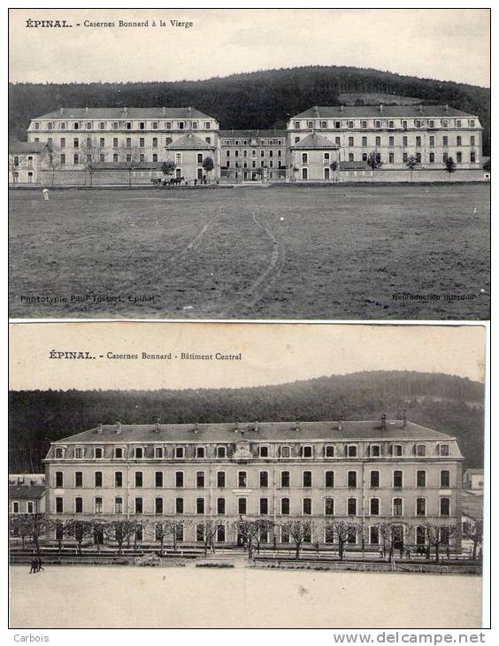 Epinal - Delcampe.fr