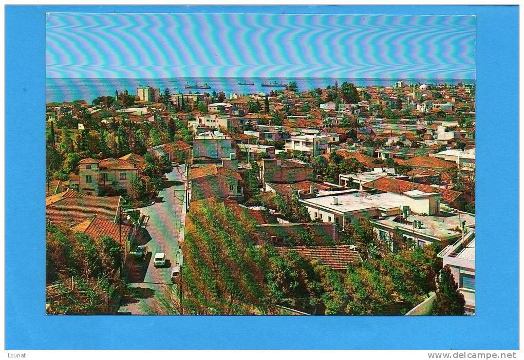 Vue Générale De LIMASSOL - Chypre - Cyprus - Chypre