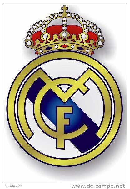 Calendar Pocket 2013 - Football Real Madrid (set Of 16 Calendars) - Calendarios