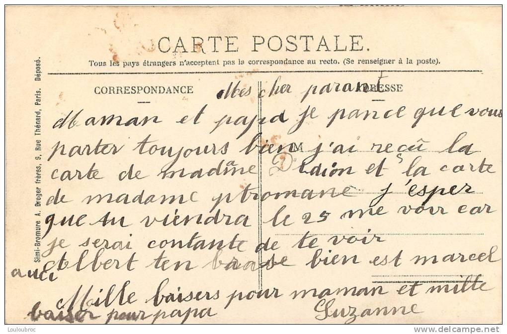 80 GAMACHES LES CAHUTES - France