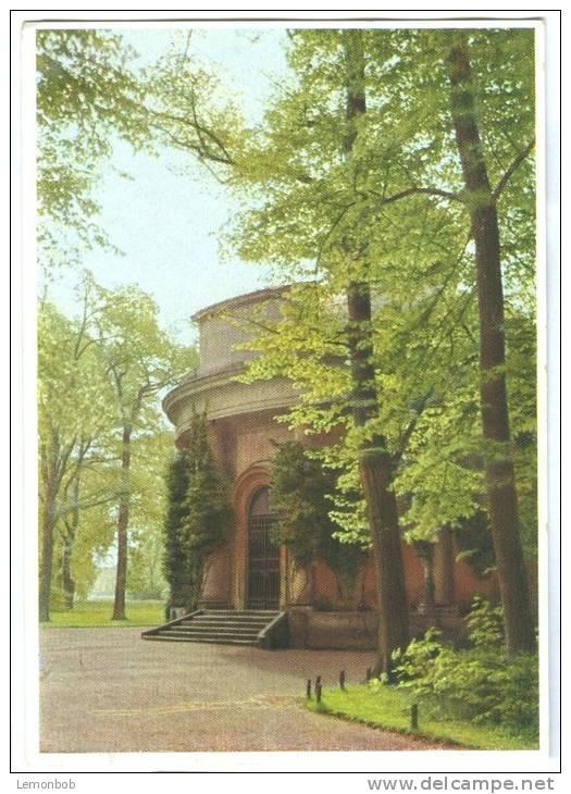 Germany, Potsdam-Sanssouci, Antikentempel, Grabstatte Der Kaiserin Auguste Viktoria, Unused Postcard [13304] - Potsdam