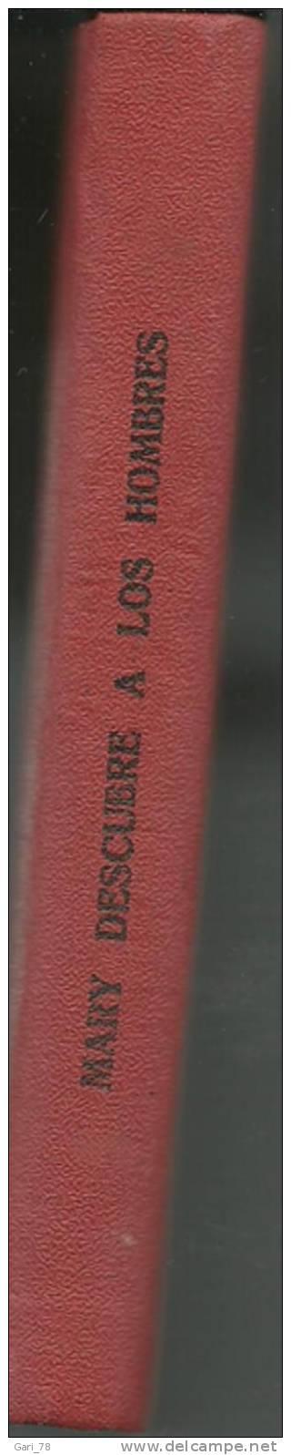 Alberto INSUA Los Hombres Mary Los Descubre Mary Los Perdona - Livres, BD, Revues