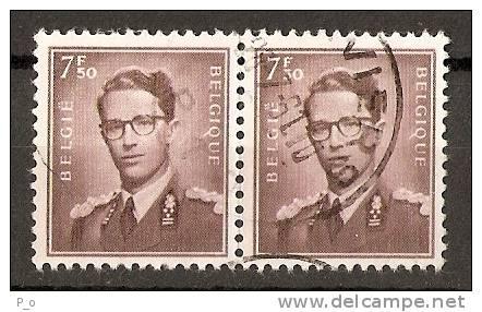 1070 - 1953-1972 Lunettes