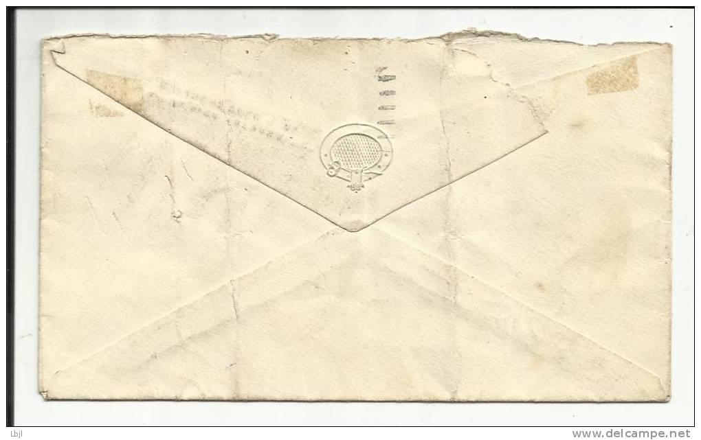 GRANDE BRETAGNE , GREAT BRITAIN , George V , 1 P , 1918 , N° YT 140 - 1902-1951 (Rois)