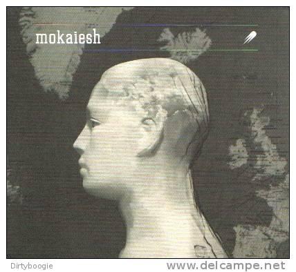 MOKAIESH - CD - CHANSON FRANCAISE - Musik & Instrumente