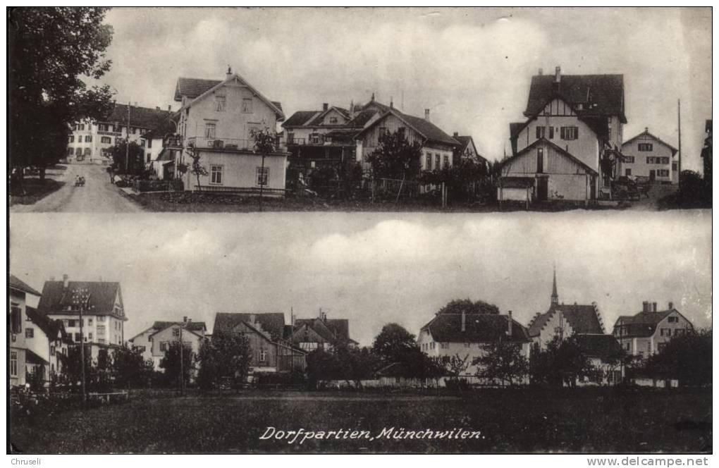Münchwilen Dorfpatien 2 Bild - TG Thurgovie