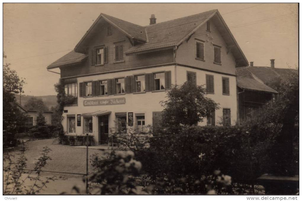 Münchwilen  Bäckerei - TG Thurgovie