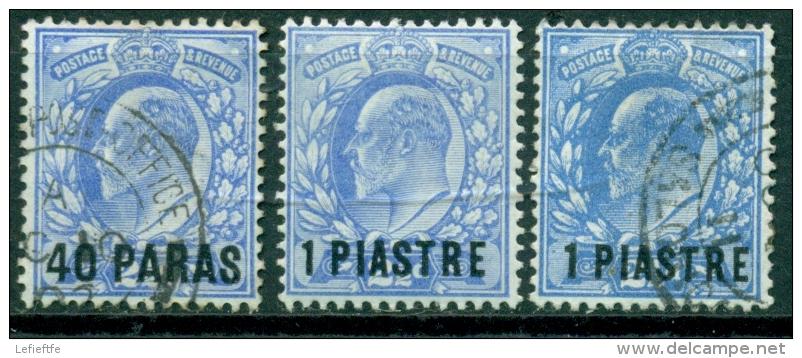 British Levant - Delcampe.fr